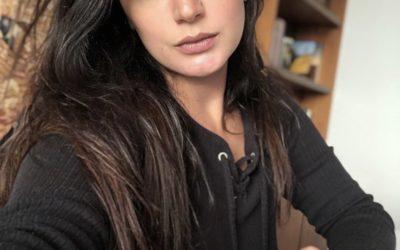 القبض على مَنْ هدَّد الصحفية غدي فرنسيس