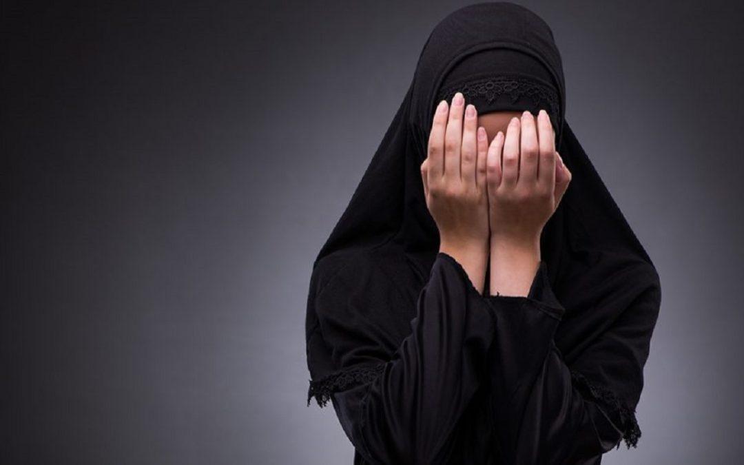 انقذوا/ن ابتهاج الشابة السعودية المعنّفة