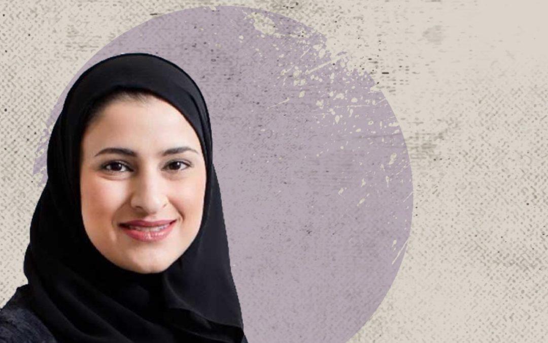 ساره الأميري: المرأة التي أوصلت العرب إلى المريخ