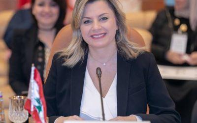 التزويج المبكر في لبنان… على هامش الدورة 65 للجنة وضع المرأة في الأمم المتحدة