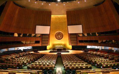 الأمم المتحدة: جائحة كورونا منحت الرجال فرصة أخرى للسيطرة على صنع القرار!