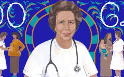 من هي الطبيبة التونسية توحيدة بن الشيخ التي احتفى بها محرك البحث GOOGLE؟
