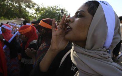السودان يجيز الانضمام إلى اتفاقية الأمم المتحدة للقضاء على جميع أشكال التمييز ضد المرأة (سيداو)